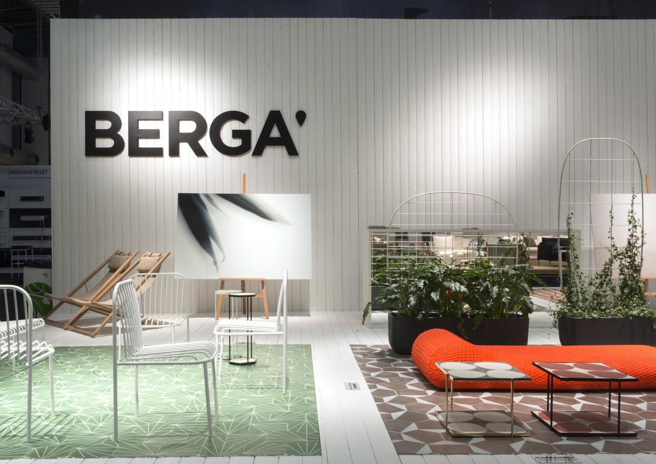 Berga-fair